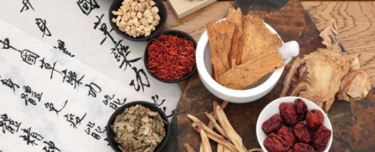 Treating Viruses with Chinese Medicine